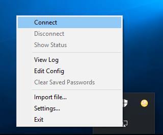 Plex VPN - OpenVPN Config 9