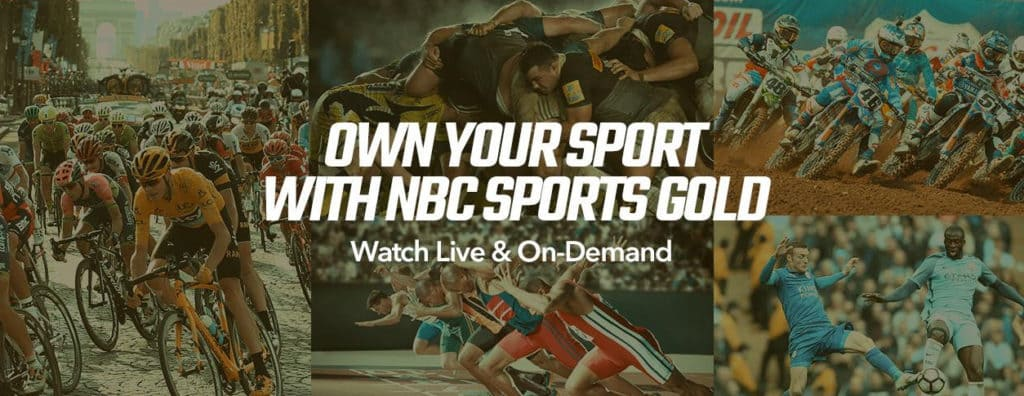 NBC Sports Gold Premier League