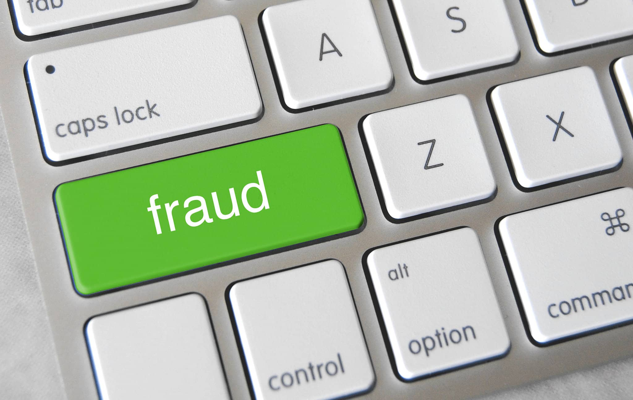 Spotting and avoid common scams, fraud and schemes online and offline