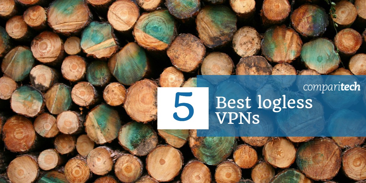 5 Best logless vpns