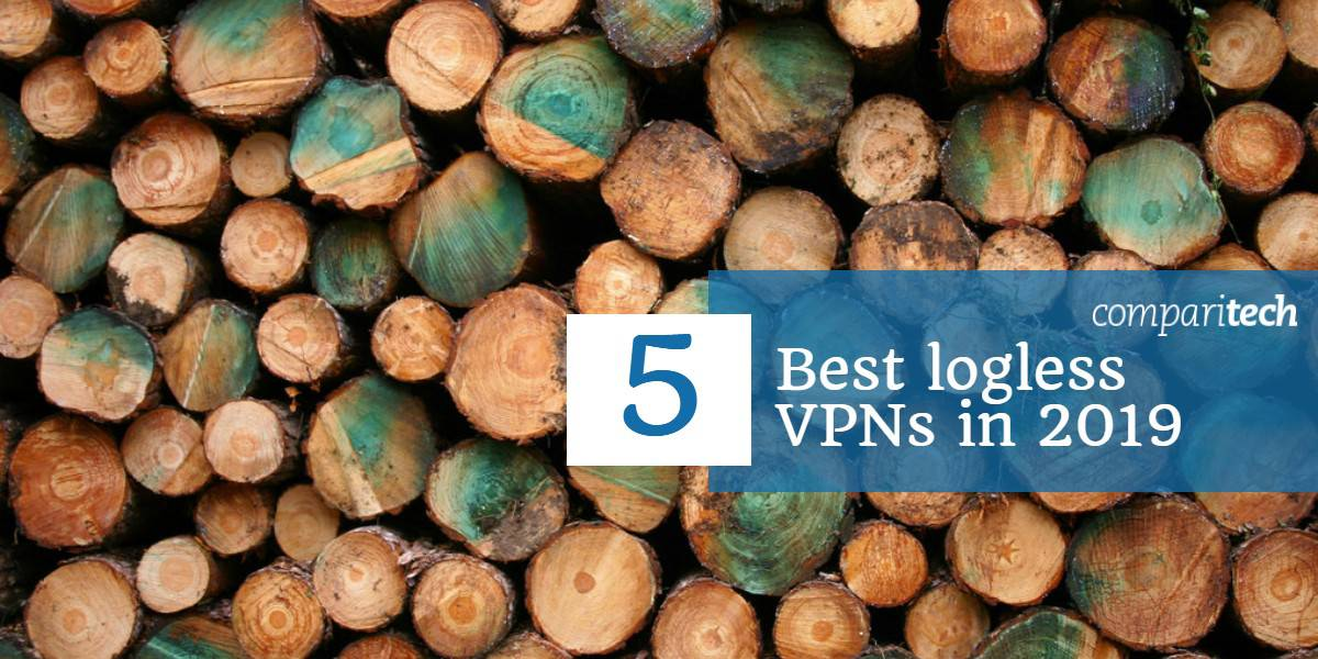 5 Best logless vpns in 2019