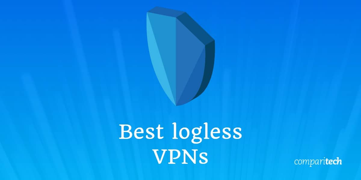 Best logless VPNs