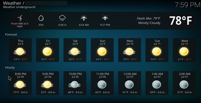 kodi_weather_display