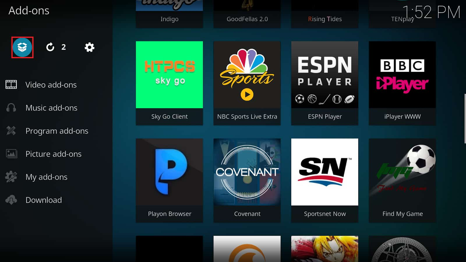 Kodil Kodi Repository: How to Install Kodil Repo on Kodi