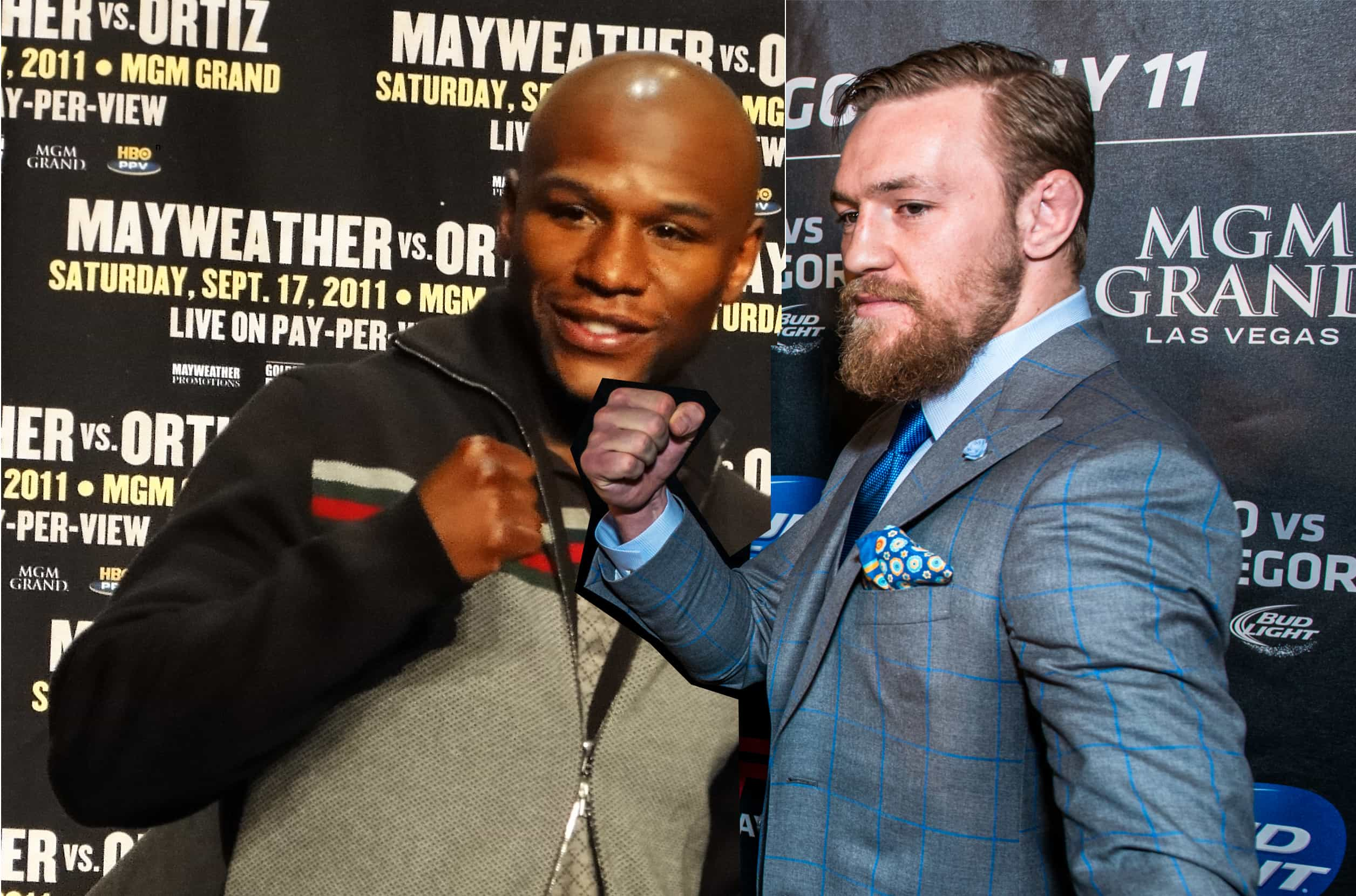 how to watch mcgregor vs mayweather live