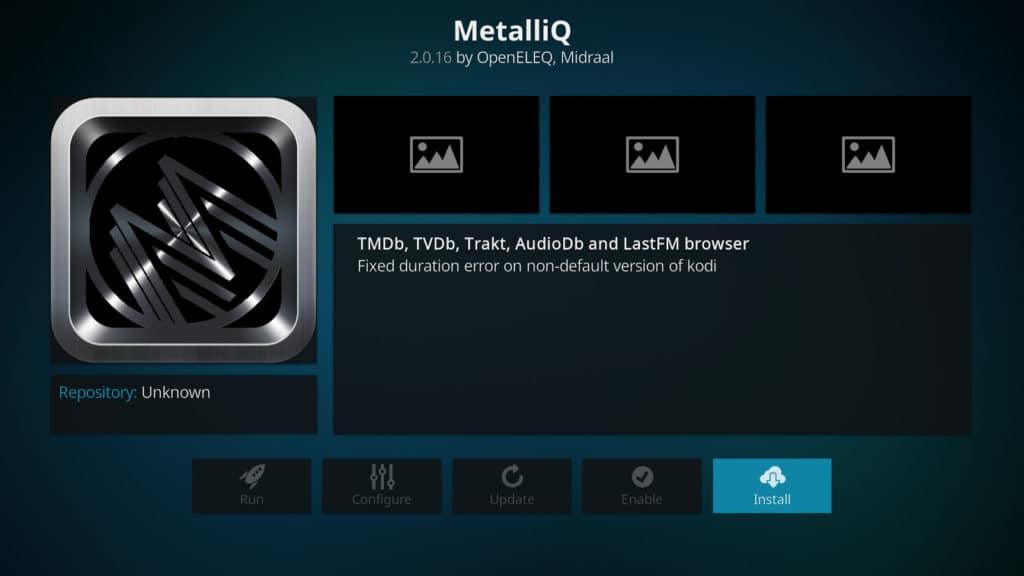 metalliq 1