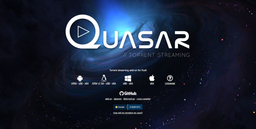 quasar 2