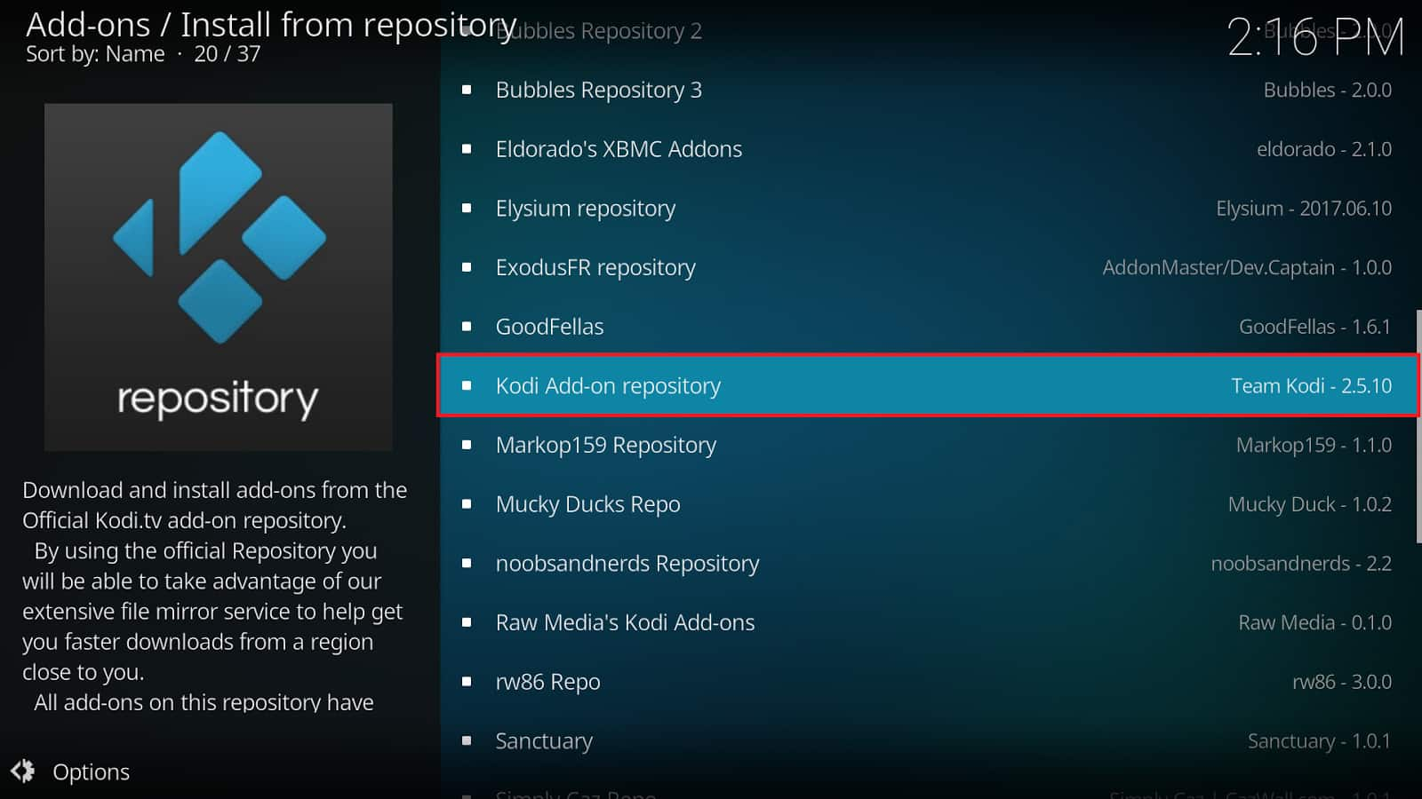 How to Install the Kodi Reddit Viewer Addon in 2 minutes