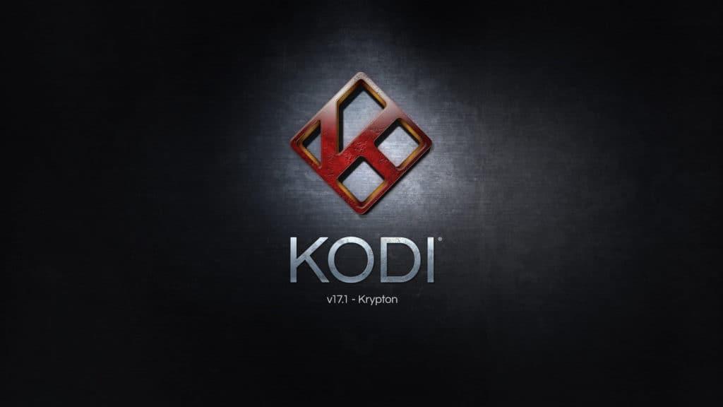 kodi 17 logo