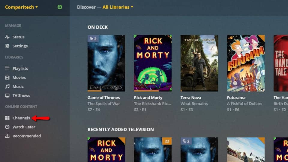 The Best Plex Plugins: 26 of Our Favorites (Updated) | Comparitech