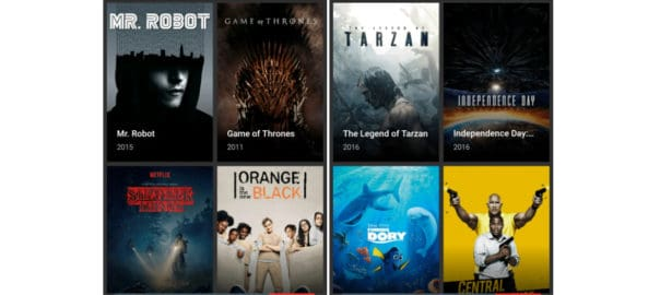 movie app for android box 2018