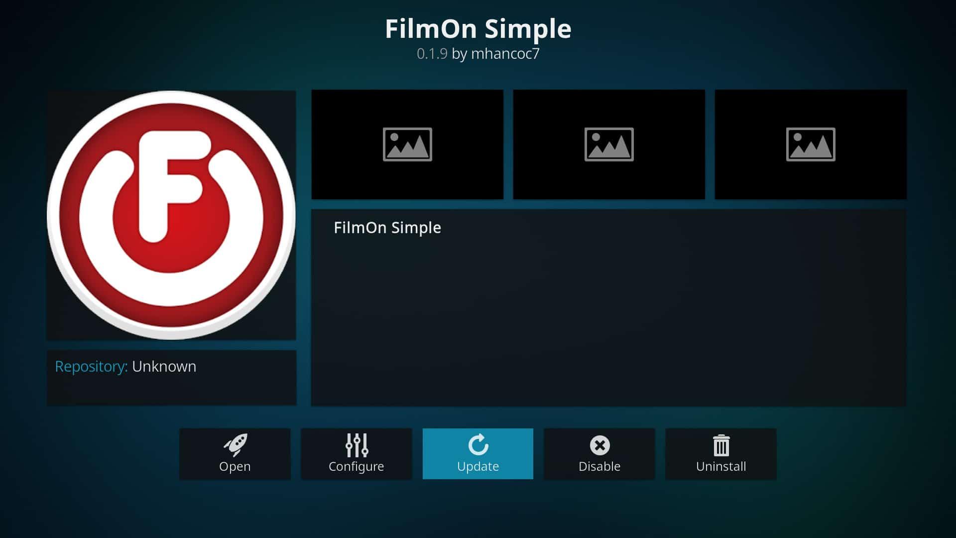 FilmOn Kodi Addon  How to install and watch FilmOn on Kodi bc31e68723d73