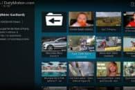 Dailymotion Kodi addon:  How to install Dailymotion on Kodi