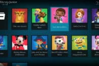 How to watch Cartoons on Kodi and which addons are safe to use