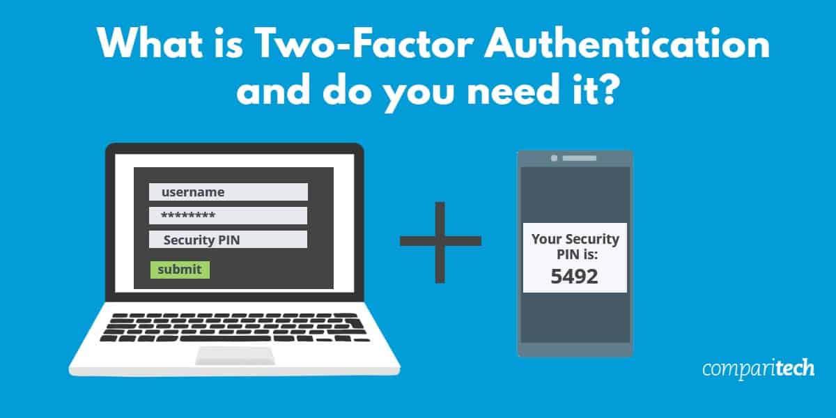 What is Two-Factor Authentication and do you need it