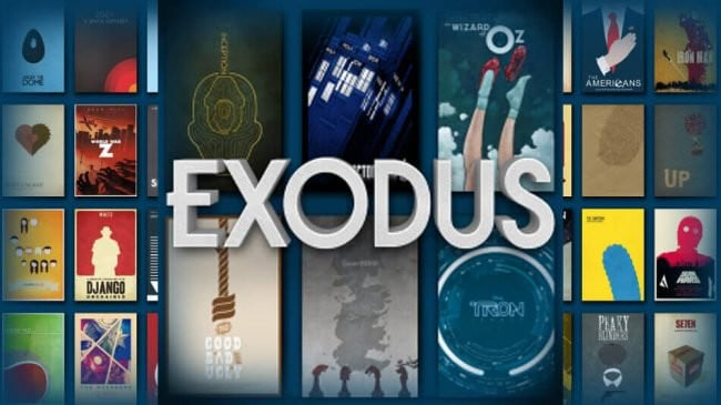 exodus live stream not available
