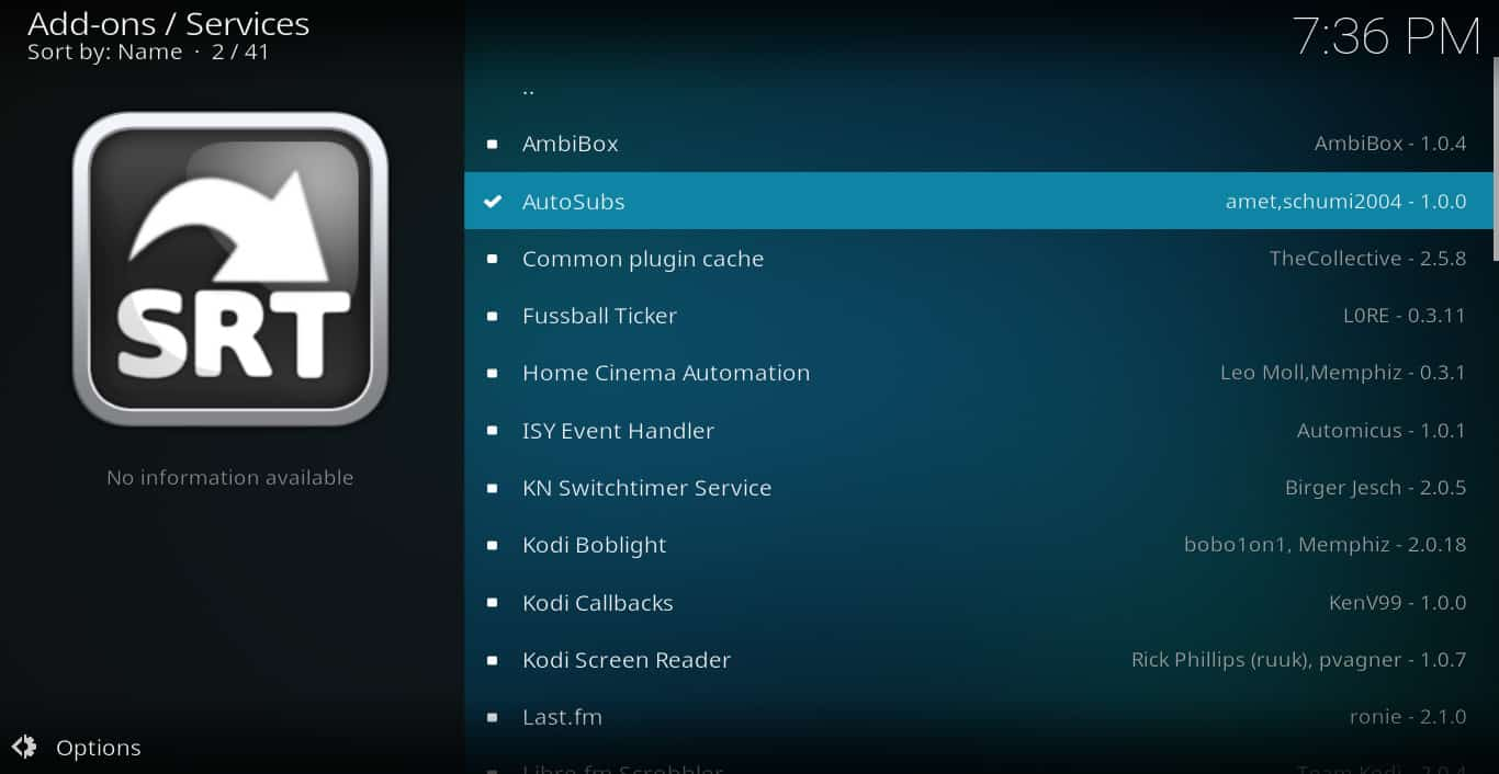 Kodi subtitles the complete guide on how to install and use them subtitles can sometimes be difficult to use in kodi if you dont already know how to use them and there are a lot of options provided ccuart Image collections