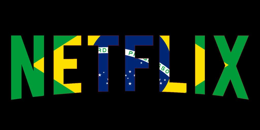 netflix brazil