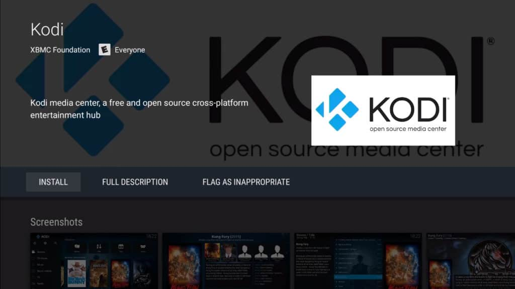 How to Install Kodi on Nvidia Shield in 5 minutes | Comparitech