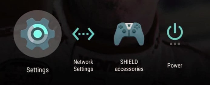 nvidia shield vpn setup
