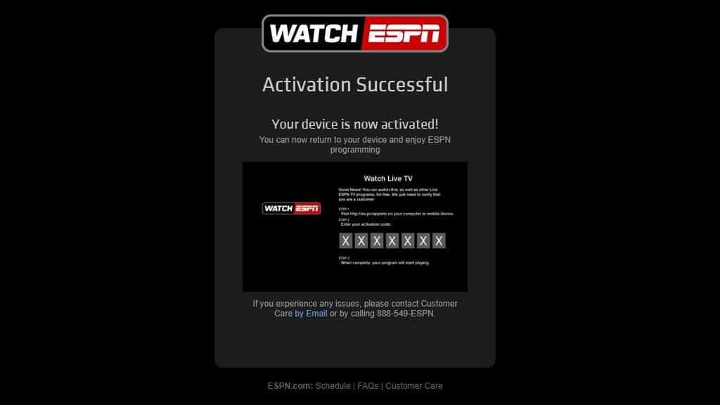 ESPN 3 Kodi Addon - Configure 5
