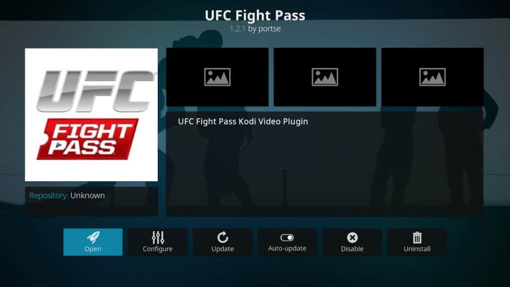 Planet MMA Kodi Addon: Should you Install it, is it Safe ...
