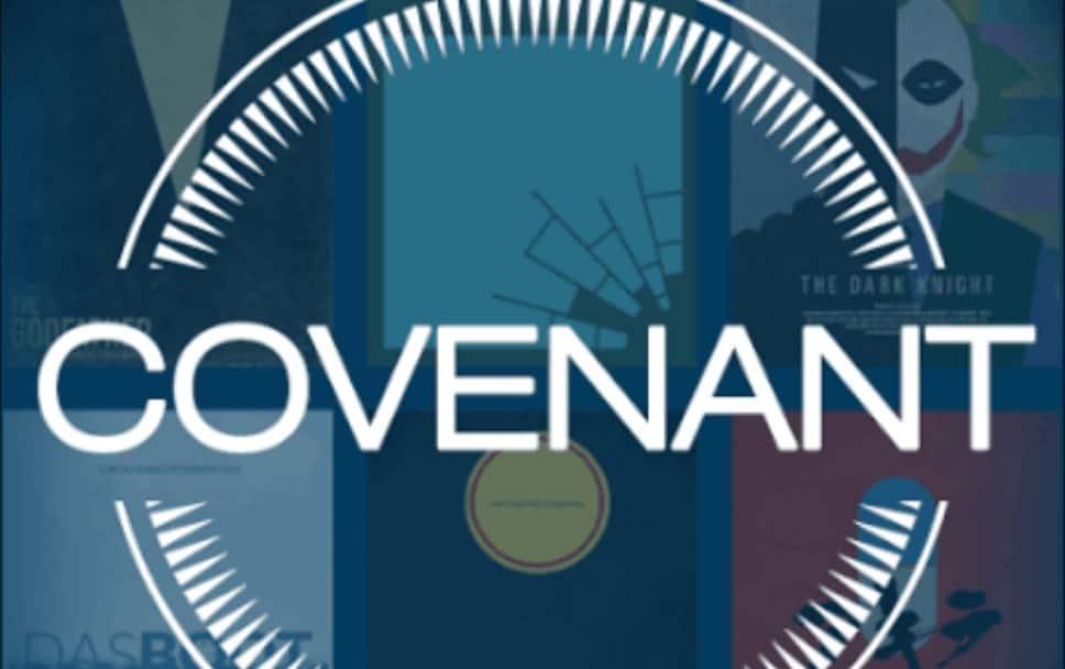 Covenant Kodi addon offline