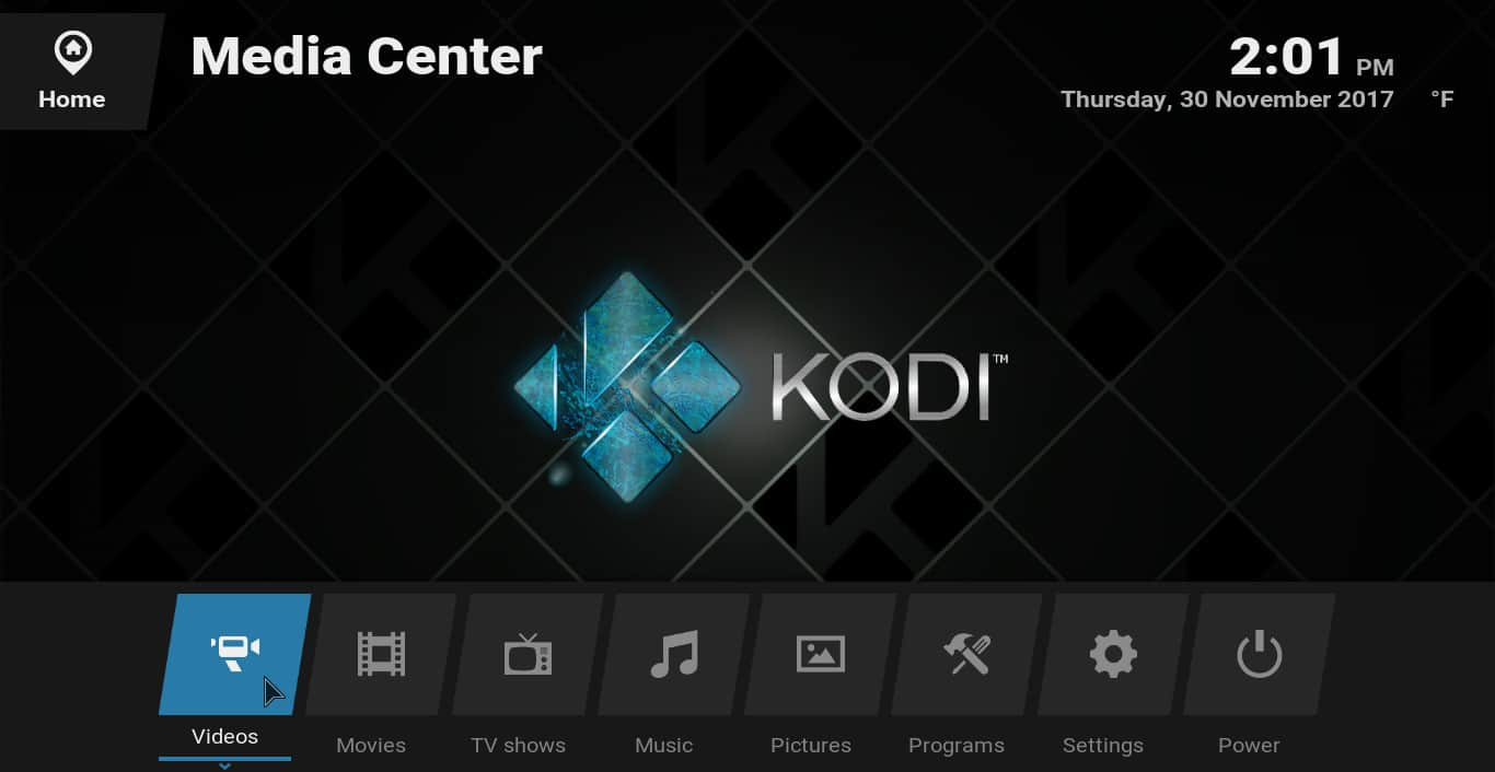 15 Best Kodi Skins for 2018 / 2019 (Aeon Nox and more!) +