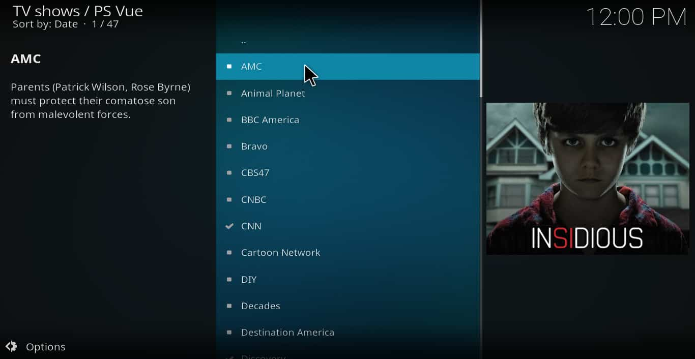 1channel Kodi Addon What Is It And Should You Use It Comparitech