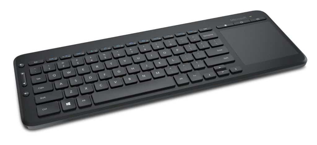 microsoft n9z wireless keyboard
