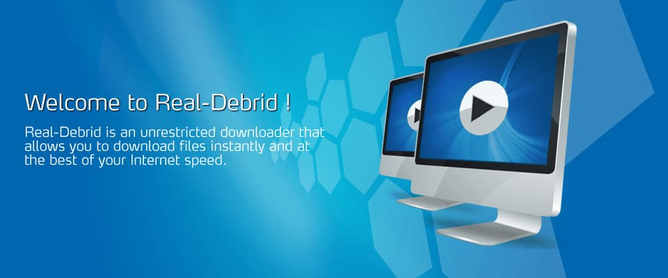 Real Debrid for Kodi