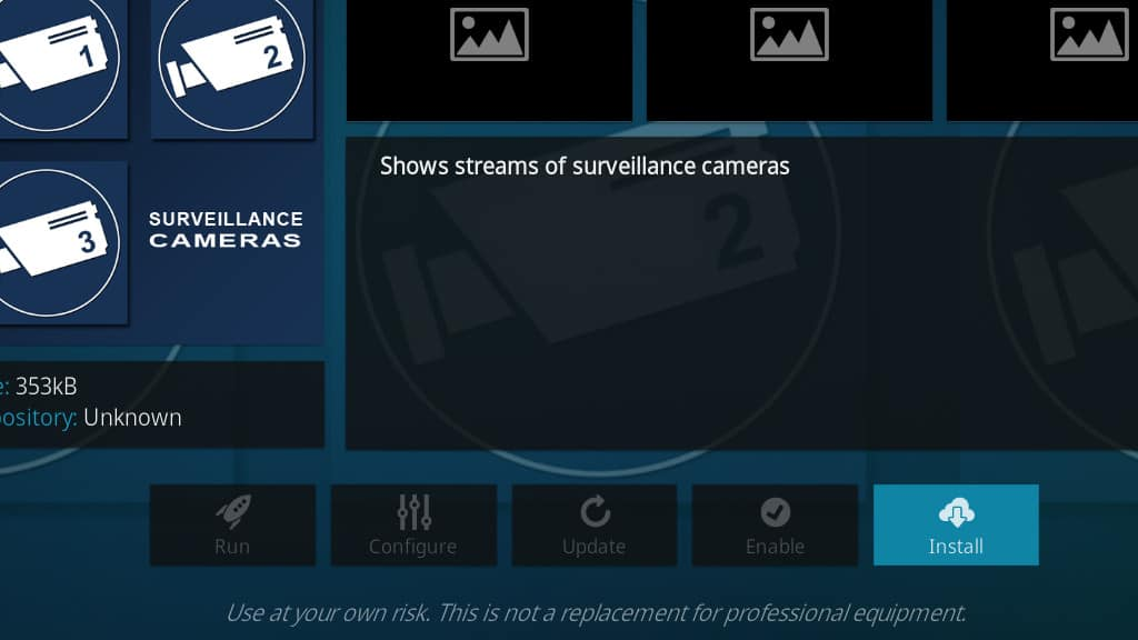 Here's how Kodi security cameras replace a $2,300