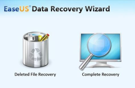 EasesUS data recovery review