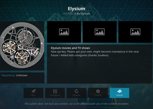 Kodi_elysium_addon_main