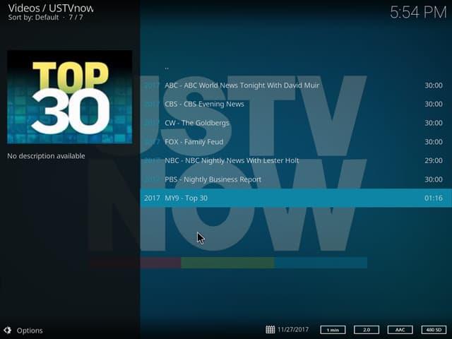 USTVNow_Live