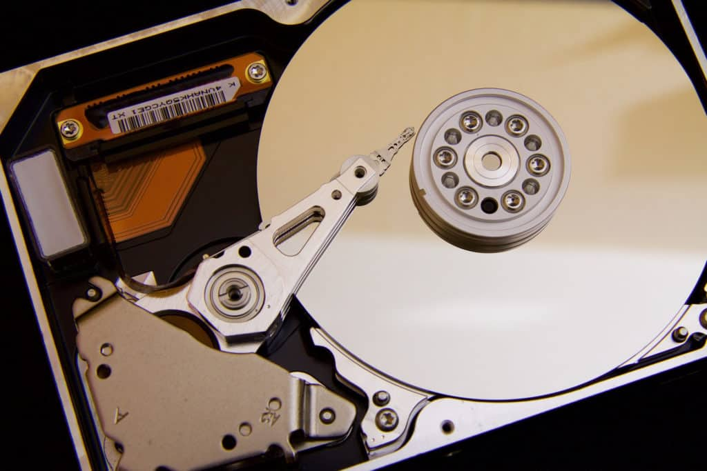 free data recovery image