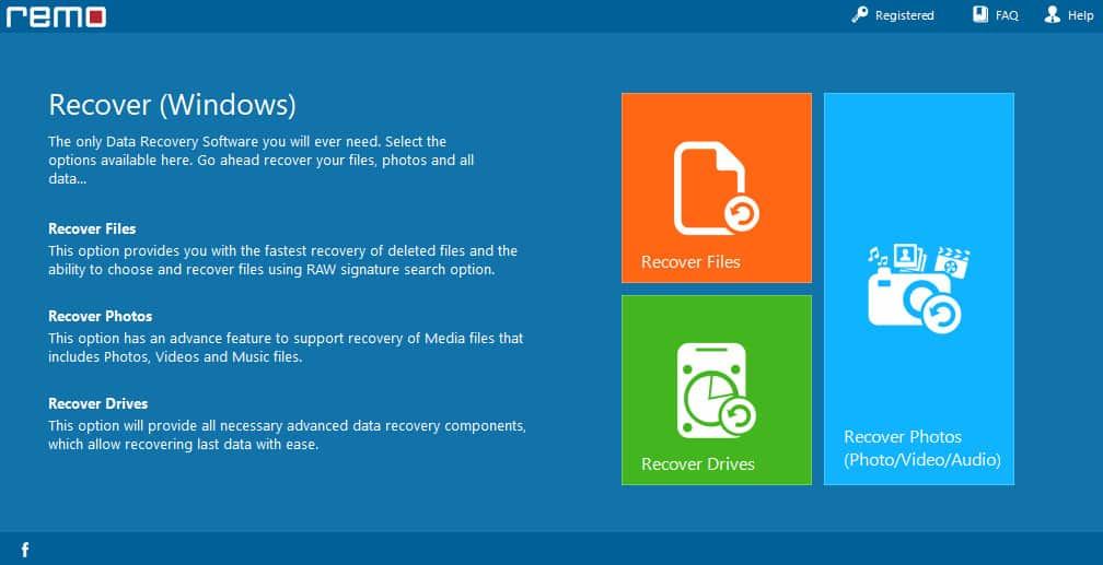 Best Data Recovery Software and Apps for 2019 (5 that
