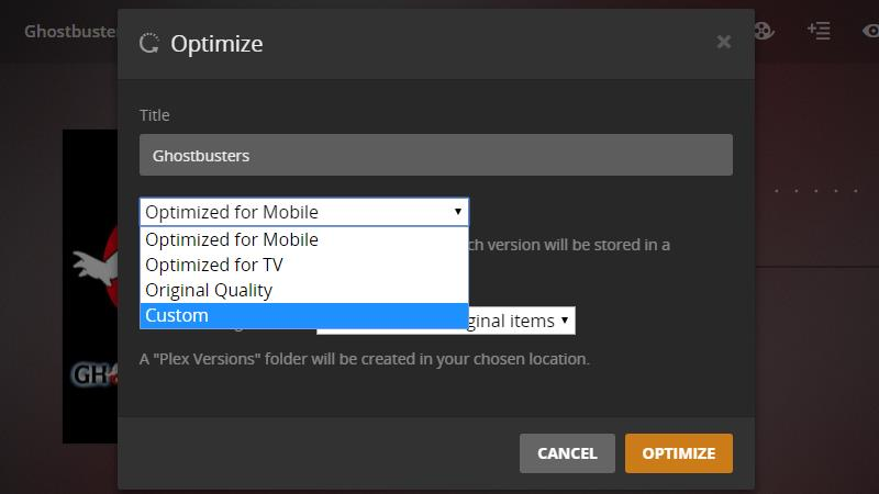 How to set up and use Plex on Chromecast | Comparitech