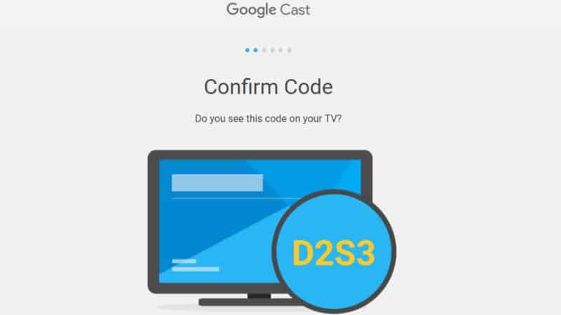 how to use remote after chromecast
