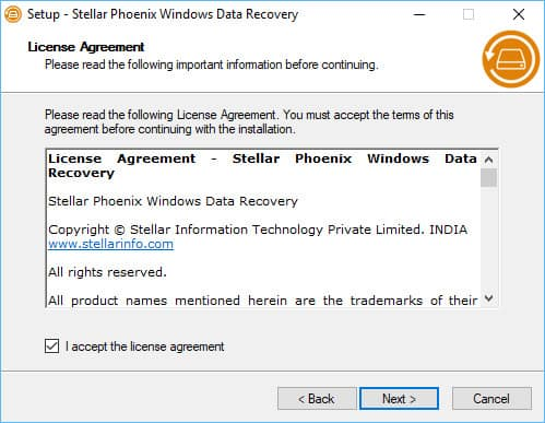 free download activation key for stellar phoenix windows data recovery