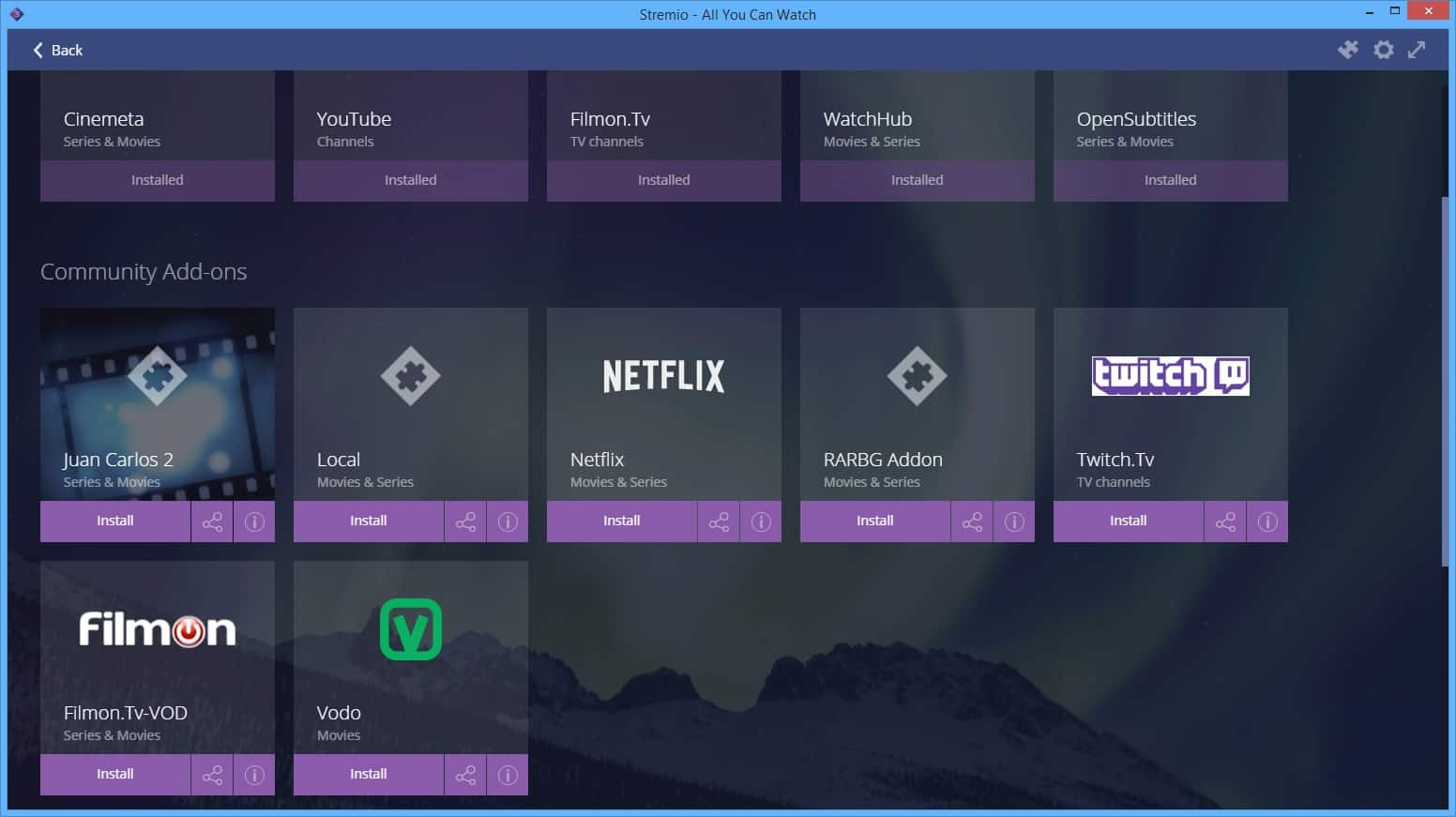 The Best Stremio Addons for 2019 and some to Avoid | Comparitech