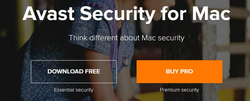 does avast slow down mac