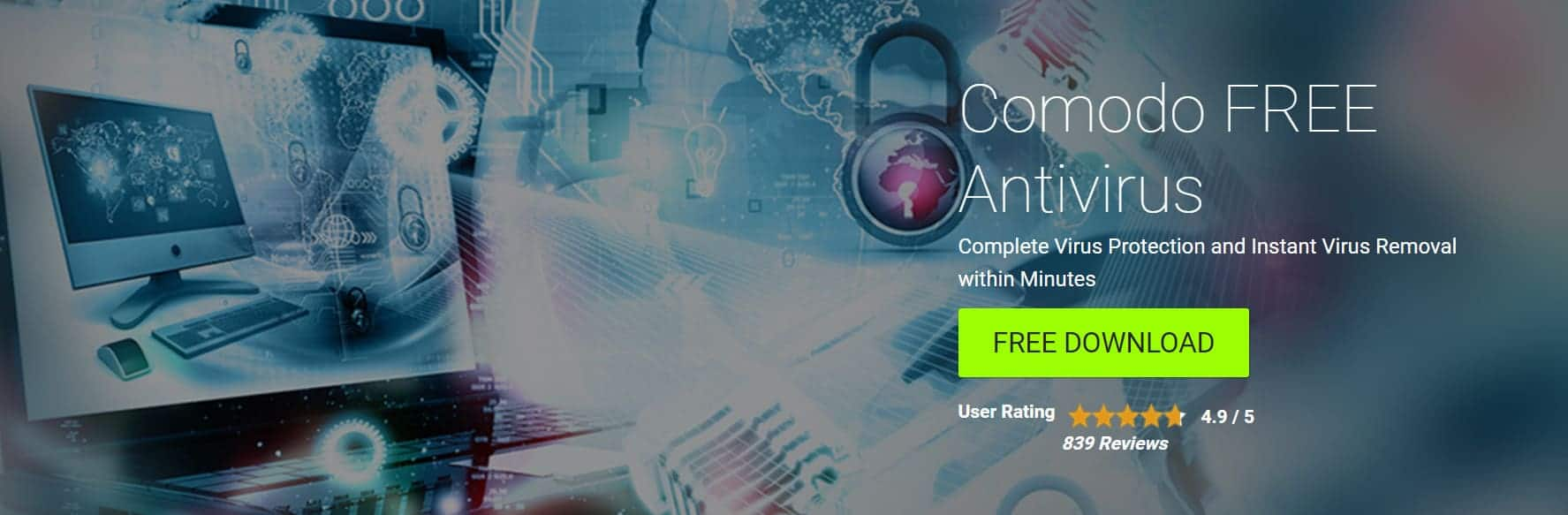 Best Free Antivirus Programs For Windows And Mac Comparitech