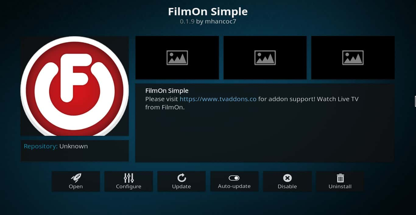 The best Kodi addons for Mac and some to stay away from