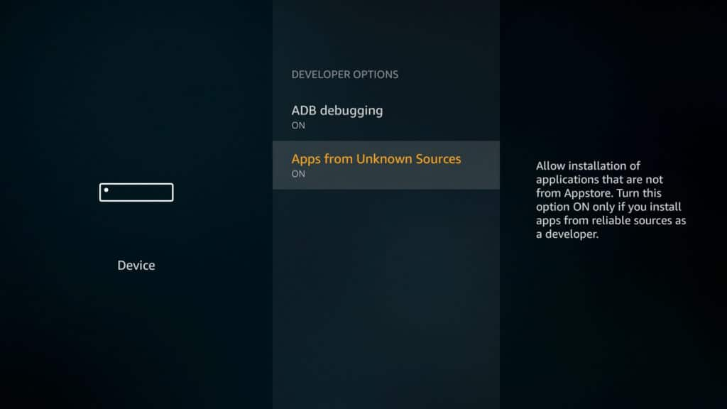 How to install NordVPN on Amazon Fire TV / FireStick (+