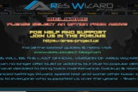 How to use Ares Wizard error check log to fix Kodi issues