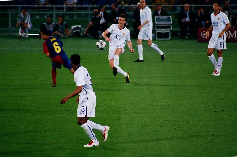 Watch Champions League online