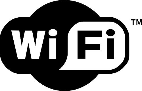 Wifi emblem