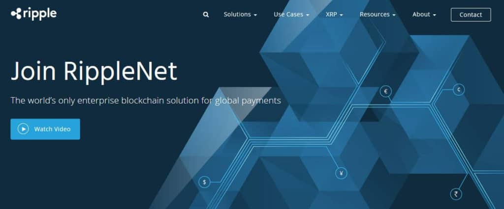 The ripple website.