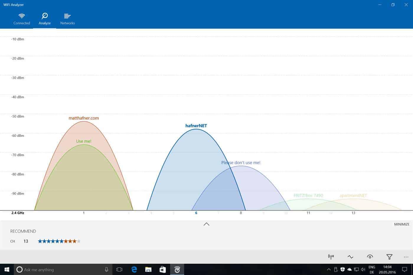 Definitive Guide To Wifi Analyzers Windows Linux Mac Android Ios Wireless Office Network Diagram Analyzer